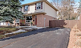 6 Mandarin Crescent, Brampton, ON, L6S 2S3