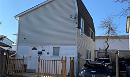 14 Horseshoe Court, Brampton, ON, L6S 1S1