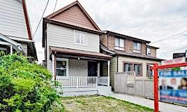 734 Willard Avenue, Toronto, ON, M6S 3S5