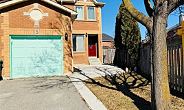 3 Mullis Crescent, Brampton, ON, L6Y 4T3