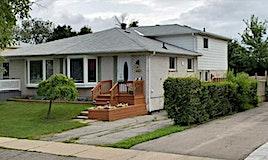 2634 Hollington Crescent, Mississauga, ON, L5K 1E7