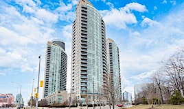 2409-90 Absolute Avenue, Mississauga, ON, L4Z 0A3