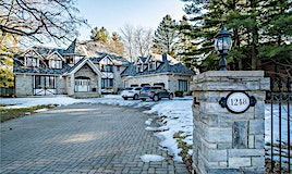 1248 Lorne Park Road, Mississauga, ON, L5H 3A8