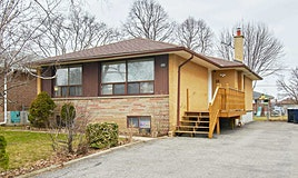 18 Thelmere Place, Toronto, ON, M9R 2B7