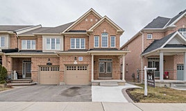 722 Megson Terrace, Milton, ON, L9T 8K5