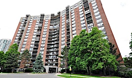 1702-20 Mississauga Valley Boulevard, Mississauga, ON, L5A 3S1