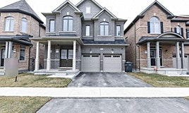 10 O'conner Crescent, Brampton, ON, L7A 5A6