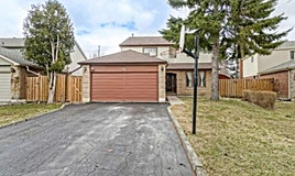 46 Madrid Crescent, Brampton, ON, L6S 2X4