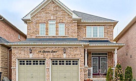 18 Cameo Court, Brampton, ON, L6Y 0N7