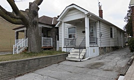 604 Ridelle Avenue, Toronto, ON, M6B 1K9