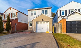 33 Malabar Crescent, Brampton, ON, L6S 3X6