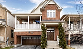 348 Mcdougall Crossing Crescent, Milton, ON, L9T 0N5