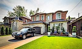 82 Laurel Avenue, Toronto, ON, M9B 4T2