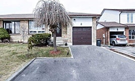 16 Manitou Crescent, Brampton, ON, L6S 2Z8