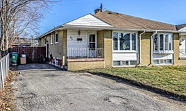 85 Addington Crescent, Brampton, ON, L6T 2R4