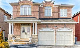 31 Alice Springs Crescent, Brampton, ON, L6X 0R7