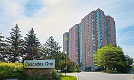 1010-61 Markbrook Lane, Toronto, ON, M9V 5E7