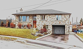 49 Mangrove Road, Toronto, ON, M6L 2A4