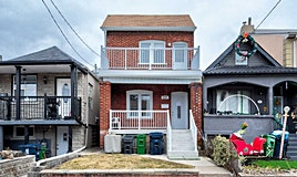 29 Gilbert Avenue, Toronto, ON, M6E 4W2