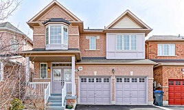 27 Hardgate Crescent, Brampton, ON, L7A 3V7