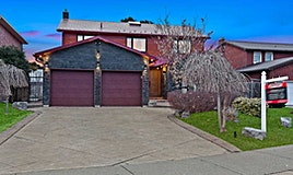 1757 Rowntree Court, Mississauga, ON, L4W 4V3