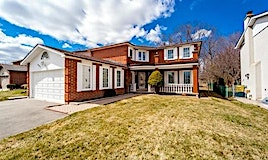 4295 Garnetwood Chse, Mississauga, ON, L4W 2H1
