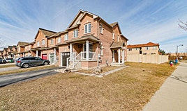 2 Tanasi Road, Brampton, ON, L6X 0K6