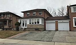 51 Topcliff Avenue, Toronto, ON, M3N 1L6