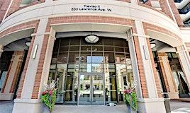 1601-830 Lawrence Avenue, Toronto, ON, M6A 1C3