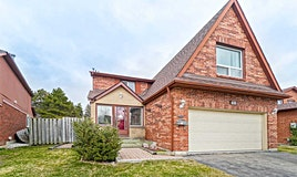 46 Copeland Road, Brampton, ON, L6Y 2S7