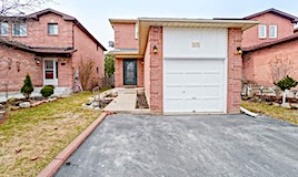 105 Muirland Crescent, Brampton, ON, L6X 4G3