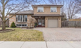 38 Parkway Avenue, Brampton, ON, L6X 2G4