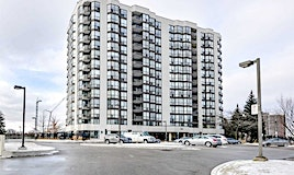 808-1155 Bough Beeches Boulevard, Mississauga, ON, L4W 4N2