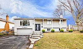 592 Rosedale Crescent, Burlington, ON, L7N 2T1