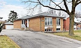 48 Stevenharris Drive, Toronto, ON, M9C 1V1