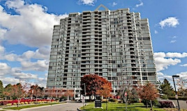 1206-3 Rowntree Road, Toronto, ON, M9V 5G8