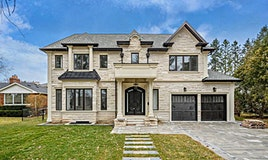 577 Indian Road, Mississauga, ON, L5H 1R1