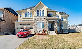 16 Adamsville Road, Brampton, ON, L6X 1H7