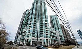 3207-220 Burnhamthorpe Road, Mississauga, ON, L5B 4N4