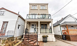 14 Pinehill Crescent, Toronto, ON, M6M 2B6