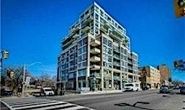 604-1638 W Bloor Street, Toronto, ON, M6P 1A7