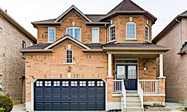 42 Spotted Owl Crescent, Brampton, ON, L7A 0H9
