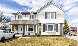 519 Galedowns Court, Mississauga, ON, L5A 3J1
