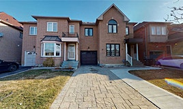 105 Giraffe Avenue, Brampton, ON, L6R 1Z2