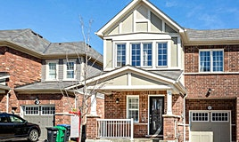 62 Quillberry Clse, Brampton, ON, L7A 4N8