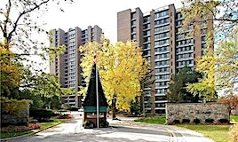 416-1400 Dixie Road, Mississauga, ON, L5E 3E1