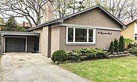 20 Brynston Road, Toronto, ON, M9B 3C6