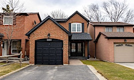 2462 Ploughshare Court, Mississauga, ON, L5L 3M6