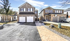 49 Bunchberry Way, Brampton, ON, L6R 2C3
