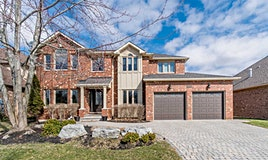 2131 Westoak Trails Boulevard, Oakville, ON, L6M 3L3